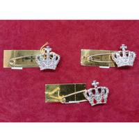 【MAXICIMAM】王冠モチーフブローチ(ビッグ)/A88052