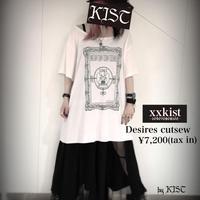 【xxkist】Desires cutsew