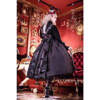 【RoyalPrincessAlice】Madhatter's Tea Party ・まくら くらまコラボ シャンタンオーバースカート