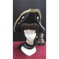 【corgi-corgi】海賊帽