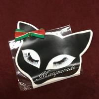 【まよなかのこいびと展】Masquerade/つけまつげ/XN-1-②