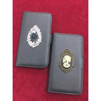 【Phantom Jewelry】手帳型iPhoneケース【iPhone6/6s Plus対応】