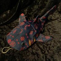 【KASEI】タタミベリザメ(レギュラーサイズ)【紋】