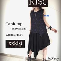 【xxkist】Tank top
