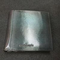 【artherapie】ATサイバー二つ折り財布