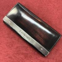 【artherapie】ATメタルプレートアドバン かぶせ長財布
