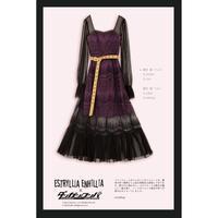 【Estryllia Enhillia】ドレス ✥「霧切」