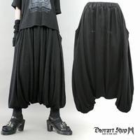 【Deorart】ボリュームサルエルパンツ(DRT-2510)