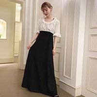 vintage tyrolean blouse  0017