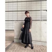 Ack original tulle dress