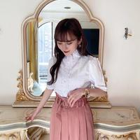vintage blouse -FA417-
