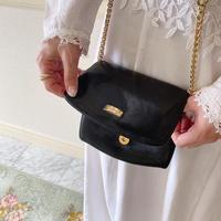 vintage shoulder bag  -FA048-