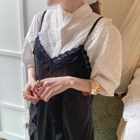 vintage blouse -FA342-