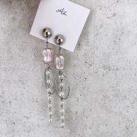 handmade  shell_earring  -630-