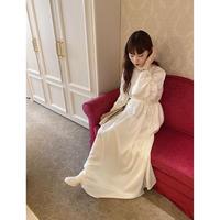 Acka original dress one-piece -FA493-
