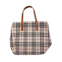 Burberry vintage bag -B021-