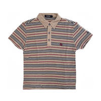 Burberry vintage polo shirt -B028-