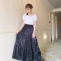 vintage skirt  0010