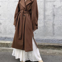 Acka_original coat -FA305-