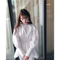 Acka original blouse -FA300-