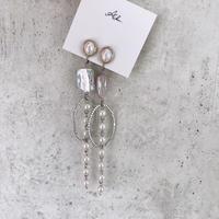 handmade  shell_earring  -631-