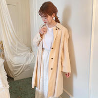 vintage burberry trench coat -FA350-