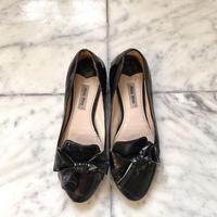 miumiu vintage shose -BR01-