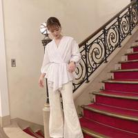Acka original lace pants -FA399-