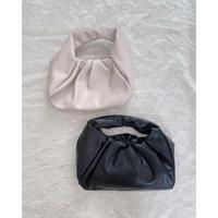 gather hand bag -FA046-