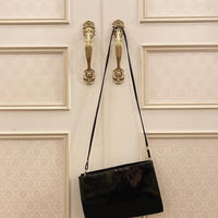 vintage shoulder bag -FA050-