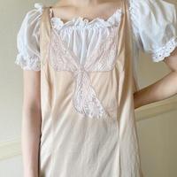 vintage lingerie camisole  0022