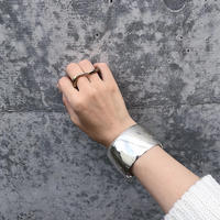 silver925 bangle  -004-