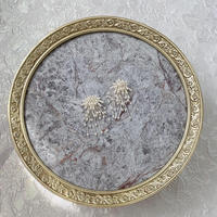 handmade shower pierce  -647-