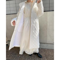 Acka original quilting coat