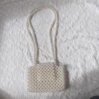 pearl bag  -FA001-