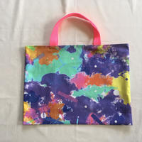 レッスンBAG(present・purple)