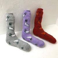 Planetus _ Socks on Socks