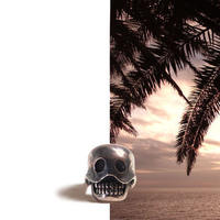 ArtOn Skull Ring