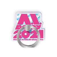 【A.I.Party2021】Smartphone Ring