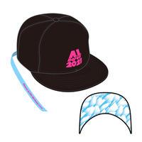 【A.I.Party2021】特別仕様キャップ