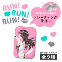 【RUN!RUN!RUN!シリーズ】トレーディングスクエア缶バッジ