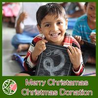 NGO Utopia Christmas Donation 30$(US)  UD0012-e