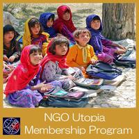 NGO Utopia Membership (Gold) UM0001-e