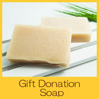 Gift Donation Soap UG0005-e