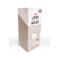 最短即日発送!高性能日本製 マスク【JN95】