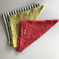 三角巾  10色(子供用)