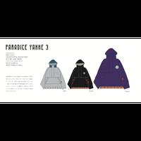 【※KM4K SNOW 2020/2021  御予約専用※】PARADICE YAKKE 3