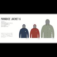 【※KM4K SNOW 2020/2021  御予約専用※】 PARADICE JACKET 6