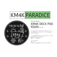 KM4K DECK PAD