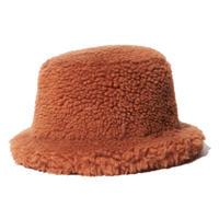 Eco Fur Hat 2